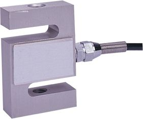 S Type Precision Load Cell , Strain Gauge Load Cell Easy Cable Replacement
