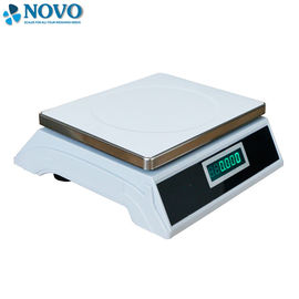 China Small Digital Weight Measuring Machine Full Counting Keypad Green LED With Numeric Keys factory