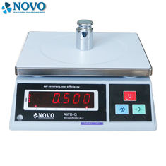 China High Precision Electronic Weight Machine Customized Load Capacity CE Approval factory