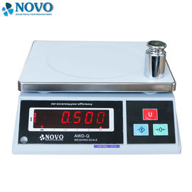 China Supermarket Commercial Weight Scale Customized Load Identical Design Rugged Construction factory