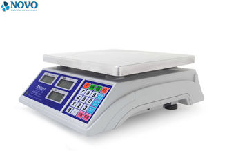 China Household Electronic Platform Scale , Portable Counting Scales Platform Pan factory