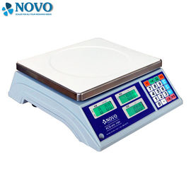 China Cost Effective Portable Digital Scale Lightweight 285x 240 Plateform SIZE factory