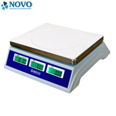 China ACS-APD05 Digital Price Computing Scale Dustproof Multifunction Daily Total factory