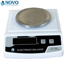 Ф130mm Precision Balance Scales 100g/0.01g Large Backlighting LCD Screen