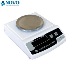 High Precision Balance Digital Scale , Electronic Balance Units Percentage Weighing
