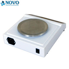 SUS Scale Precision Balance Scales Dynamic Temperature Compensation Ф130mm