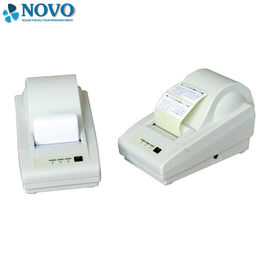 High Speed Portable Thermal Label Printer Ethernet Supported Auto Correction