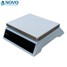 China Grocey Parts Counting Scale , Counter Weighing Scale NOVO Customized Load factory