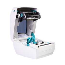 Low Noise Thermal Label Printing Machine With Long Life Printing Head