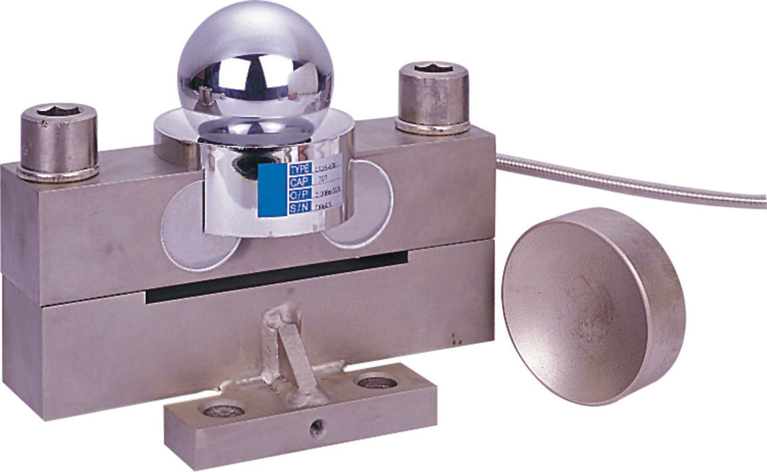 Small Precision Load Cell 20t 25t 30t Integral Overload Protection 15V supplier